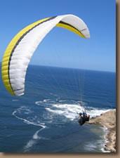 Paragliding Adventures