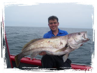 Go Fish Mosselbay