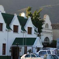 Protea Hotel Outeniqua
