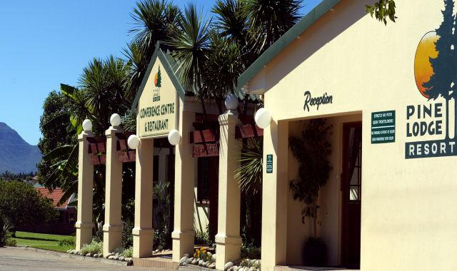 Pine Lodge Resort George