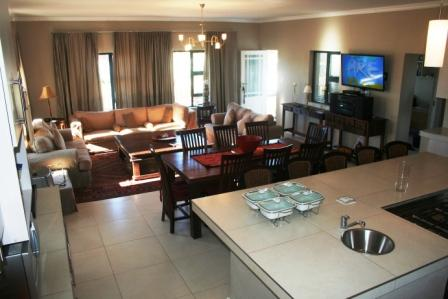 Plan B George Self Catering Guest House