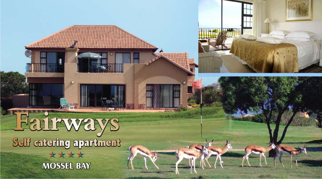 Fairways Apartment