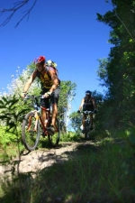 Mountain Biking Africa