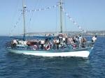 Romonza Boat Trips – Mosselbay