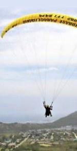 SA Paragliding Adventures