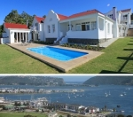 Westhill Luxury Guest House